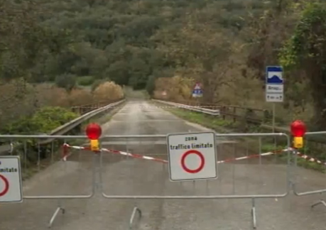 """Il  M5s denuncia: """"Da quattro giorni Cassaro e Ferla isolate per frana"""""""