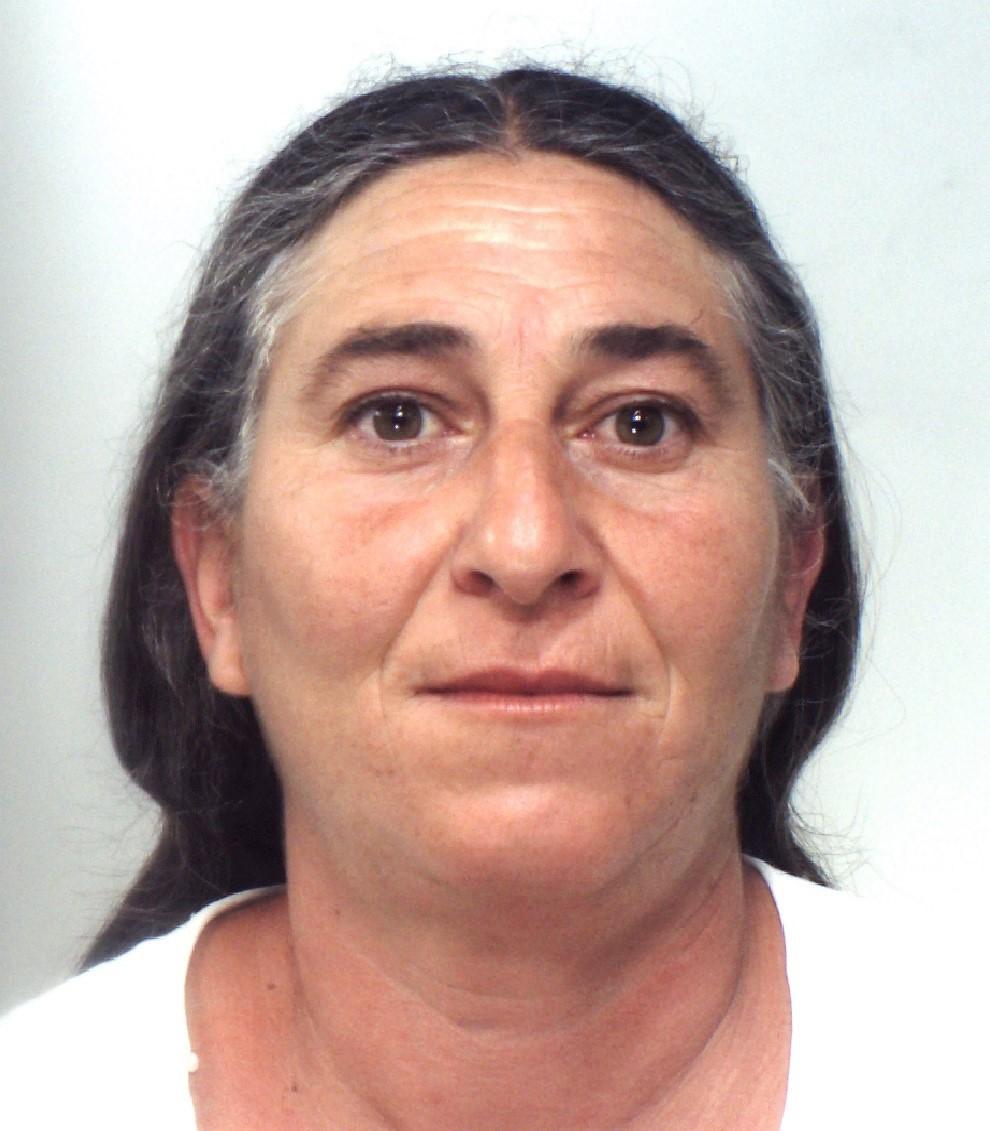 Nascondeva armi e munizioni, 39enne arrestata a Vizzini