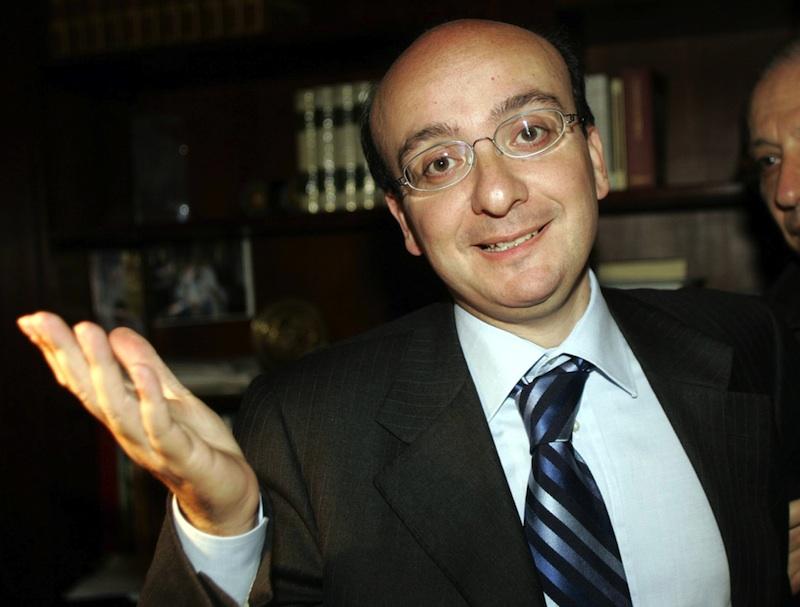 Messina, sequestrato più di un milione al deputato di Fi Genovese