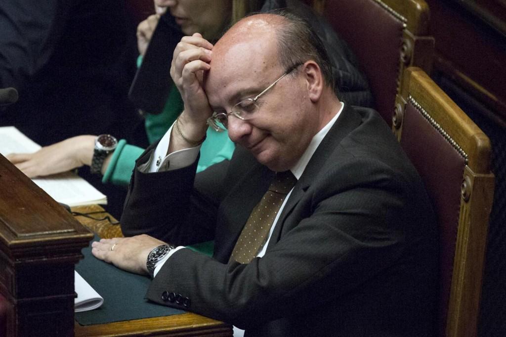 Messina, il deputato di (Fi) Genovese rimesso il libertà dal Riesame
