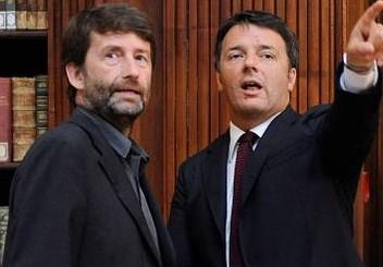 """Rischio scissione nel Pd, Franceschini a Renzi: """"Fermati"""""""