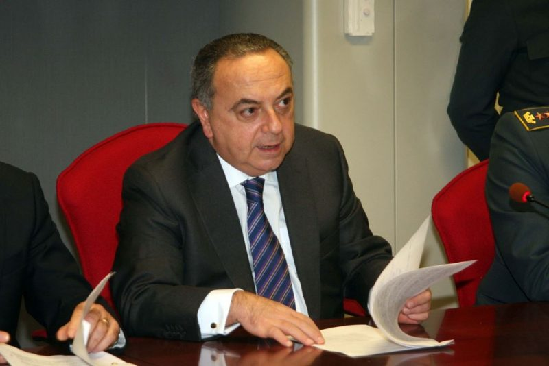 Omicidi a Palermo, il procuratore Lo Voi: nessun allarme mafia