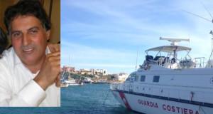 Lampedusa, recuperato in fondo al mare il corpo del pescatore naufragato