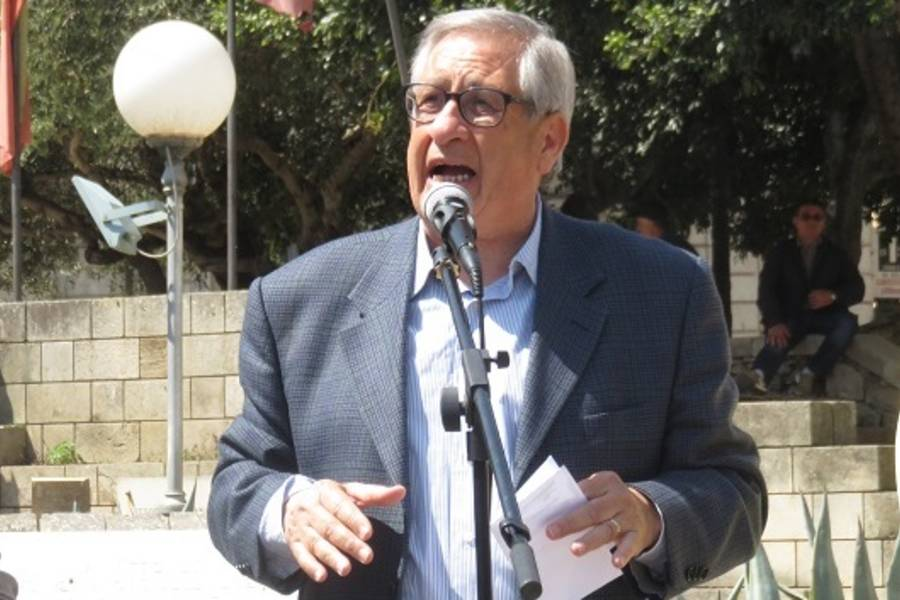 Vittoria, verso il voto: dal direttivo del PD disco verde a Francesco Aiello candidato sindaco