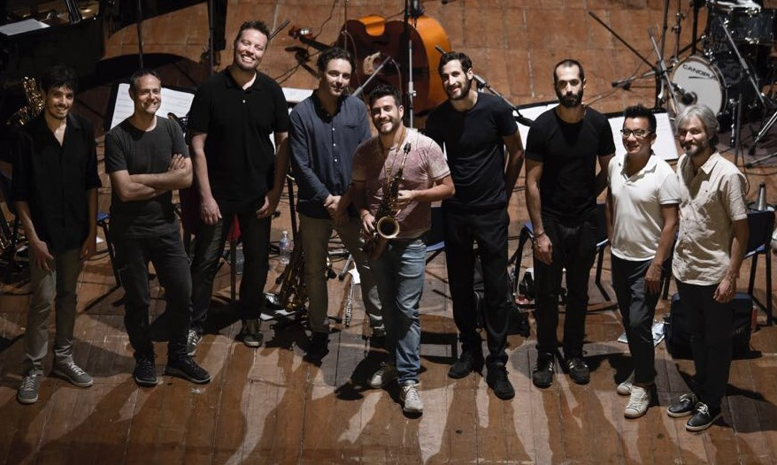 Musica, esce venerdì 19 gennaio il nuovo album di Francesco Cafiso