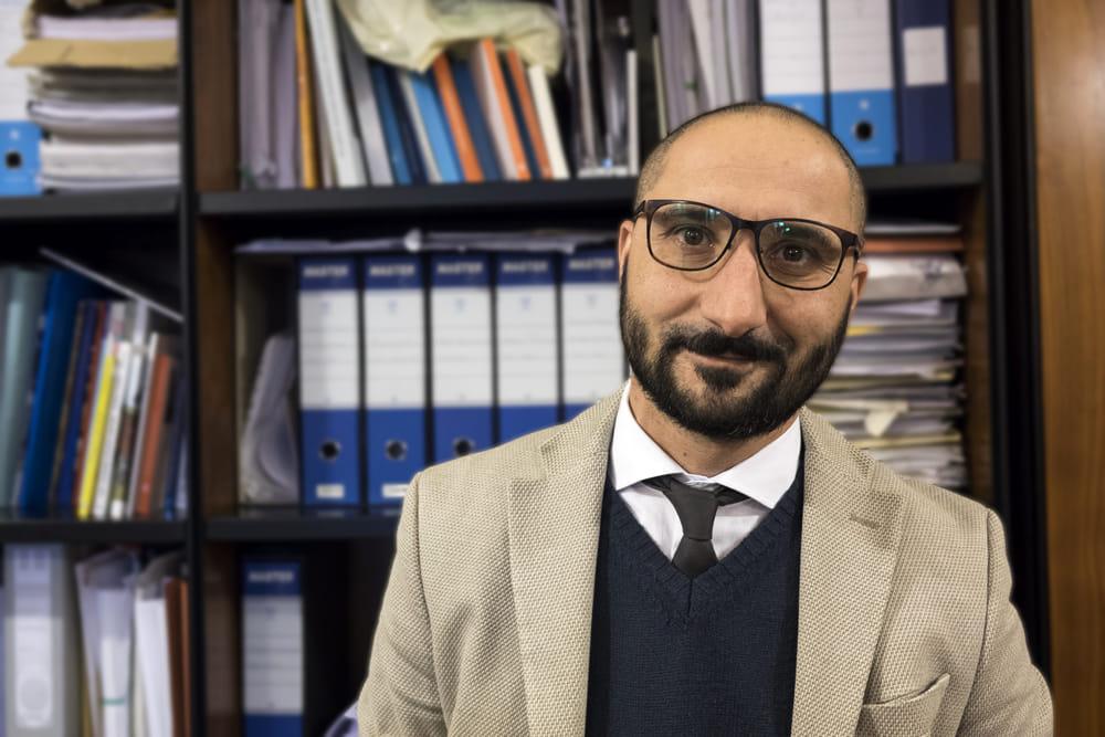 Il M5s indica Francesco Cappello come vice presidente dell'Ars