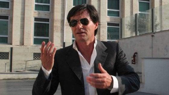 Corruzione, assolto in Appello a Palermo l'ex assessore regionale Cascio