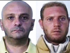 Due ergastoli a Caltanissetta per l'omicidio di un imprenditore di Licata