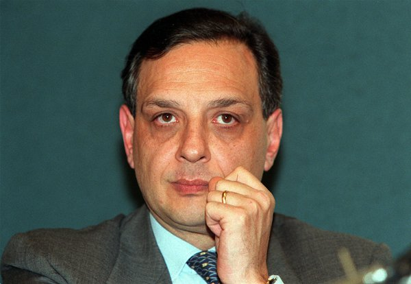 Francesco Paolo Giordano passa alla Procura generale di Catania