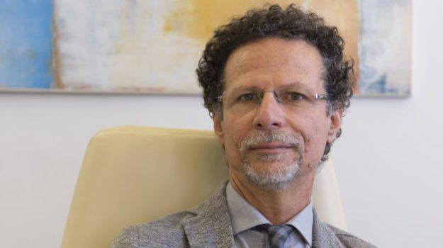 Francesco Priolo è il nuovo rettore dell'Università di Catania