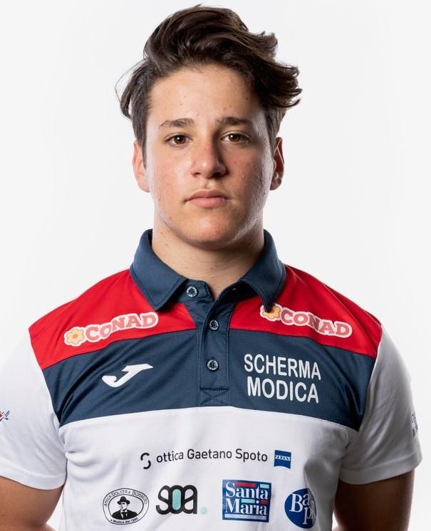 Scherma Modica, chiusa la stagione 2019-2020: Spampinato convocato in Nazionale Under 20