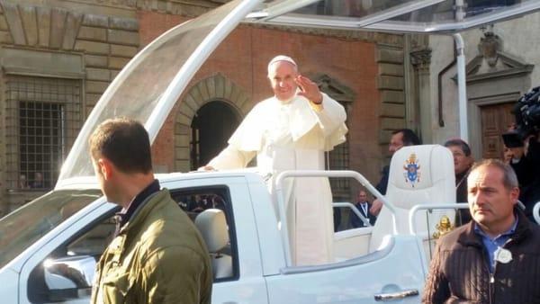 Il Papa a Palermo per celebrare il Martire don Puglisi