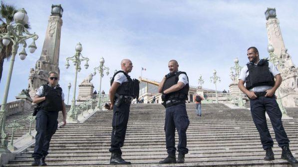 Francia sventato un attentato arrestati due fratelli egiziani