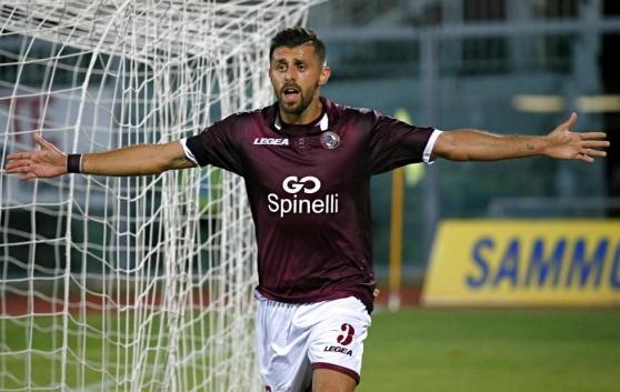 Il Siracusa cede al Trapani a titolo definitivo  il difensore Michele Franco