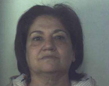 Presa a Noto finisce in cella: è accusata di estorsione aggravata