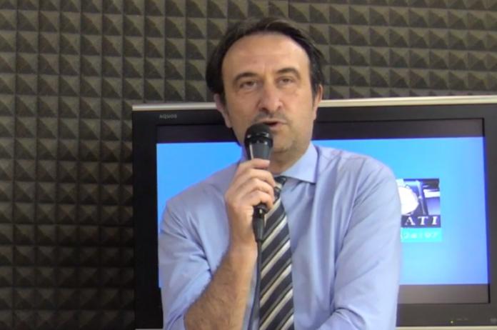Intimidazione a giornalista di Gela: gli tagliano i pmeumatici