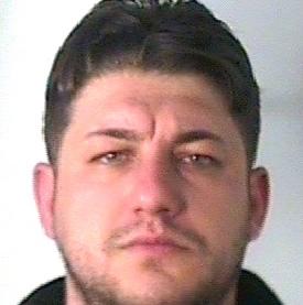 Catania, evade dai domiciliari per sottrarsi al processo: arrestato
