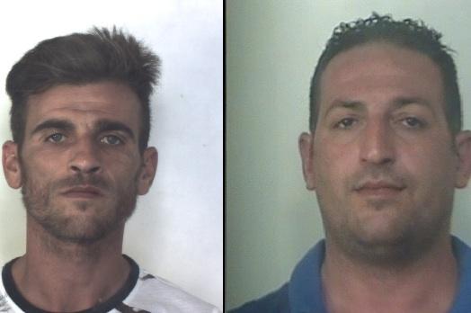 Siracusa, erano il terrore di Ortigia: presi due presunti ladri seriali