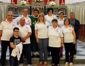 """Rosolini, al via i festeggiamenti per il Gruppo Fratres """"San Luigi"""""""