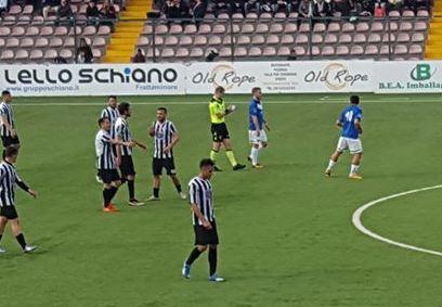 La Leonzio vince ancora, è in marcia verso La Lega Pro