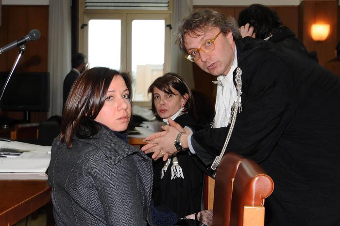 Denise, legale madre deposita esami Olesya alla Procura di Marsala