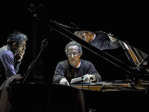 Paolo Fresu & Uri Caine a Noto musica il 31 luglio