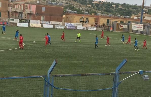 Calcio, Promozione: multa e penalizzazione di un punto per il Frigintini