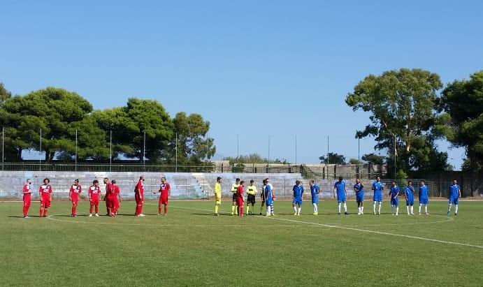 Calcio, Coppa Italia Promozione: il Ragusa batte il Frigintini e va avanti