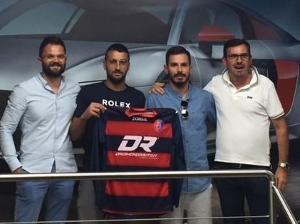 Calcio, Promozione: concluse dal Frigintini quattro trattative per la nuova stagione