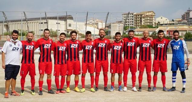 Calcio, Promozione: il Frigintini comincia bene tra le mura amiche e sfata il tabù Megara ( 3 a 2 )