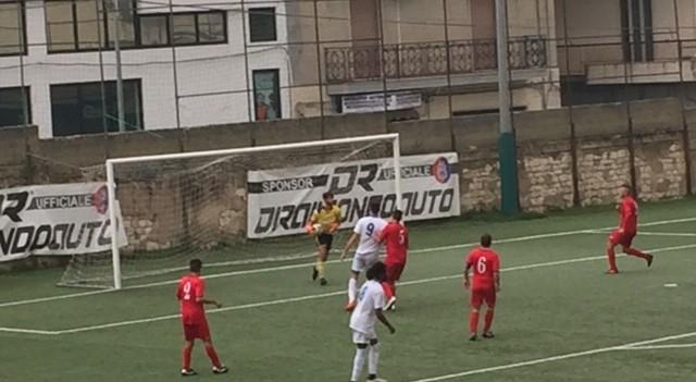 Calcio, Frigintini ancora sconfitto: esonerato Adamo, in panchina arriva Di Martino