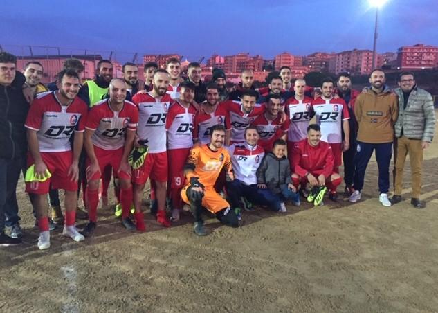 Calcio, Promozione: il Frigintini si aggiudica la stracittadina con il Modica ( 2 a 1 )