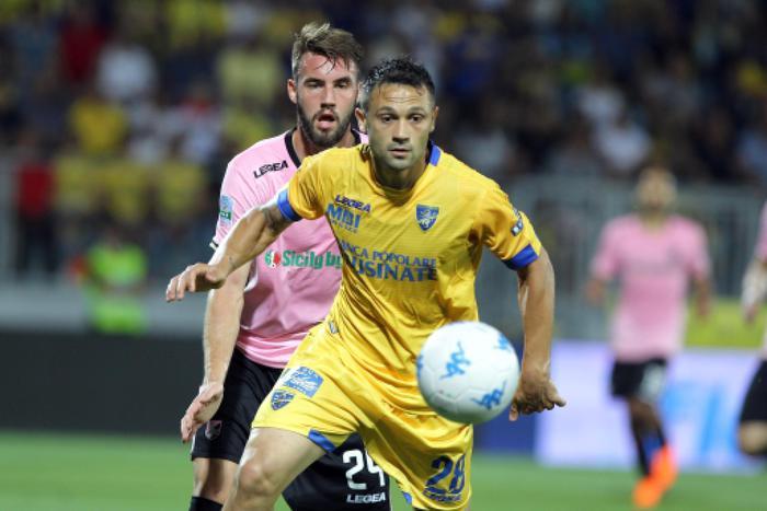 """Calcio, il Palermo sollecita un nuovo appello per il """"caso"""" Frosinone"""