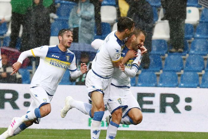 Calcio, il Frosinone torna in serie B: Padova e Carpi retrocedono in Lega Pro