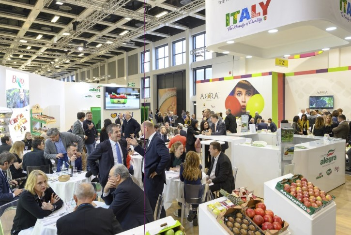 Agricoltura, 21 espositori siciliani alla Fruit Logistica di Berlino