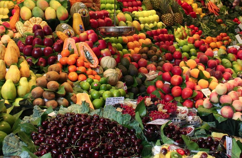 Consumi: Coldiretti, con 8,5 miliardi di chili è record per l'ortofrutta