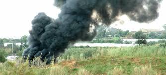 Ragusa, in Prefettura vertice per combattere il fenomeno delle fumarole