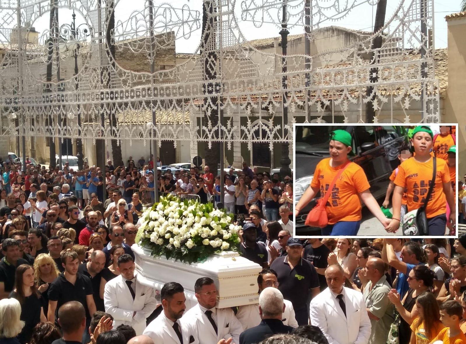 Uccisi da un Suv a Vittoria, dopo 3 mesi resta il dolore per i cuginetti D'Antonio