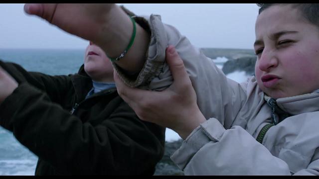 """""""Fuocammare"""" il film girato a Lampedusa candidato per l'Italia all'Oscar"""