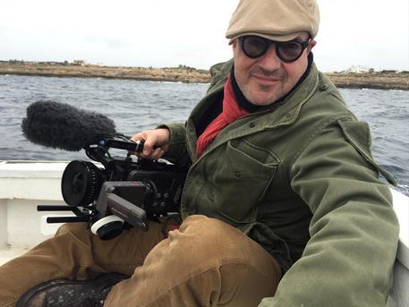 Fuocoammare in nomination, Rosi: dedicata a Lampedusa