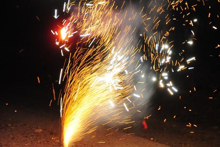 Siracusa, giochi d'artificio illegali: assessore chiede intervento Prefetto