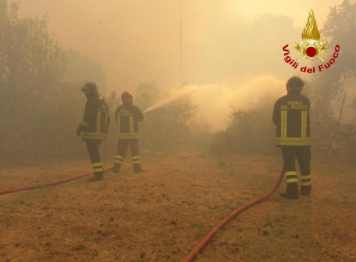 Incendi in Sicilia, Mdp: Galletti venga a riferire in Aula