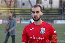 Al Trapani arriva in prestito dall'Empoli il portiere Jacopo Furlan
