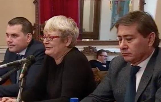 """La segretaria della Cisl Furlan a Messina: """"Non sono contraria al Ponte, ma prima le Infrastrutture"""""""