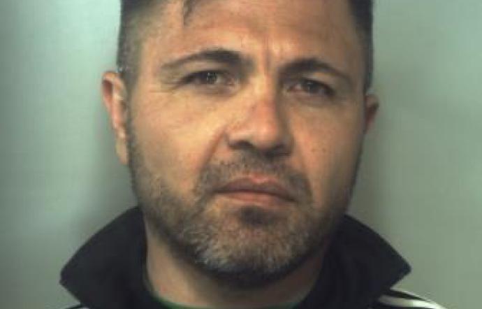Sequestrò direttore Poste dopo rapina: in cella a Catania