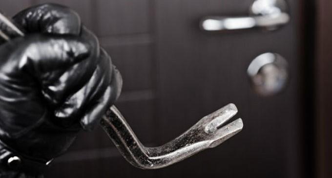 Furti nelle case di Castelvetrano, tre persone arrestate