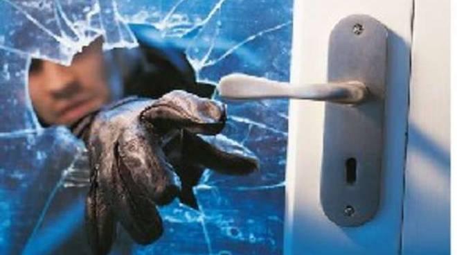 Modica, aumentano i furti negli appartamenti: ladri in azione anche di giorno