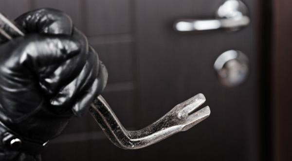 Nel Palermitano denunciati 5 romeni per possesso di arnesi atti al furto