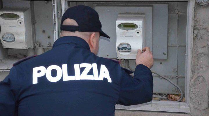 Augusta, furto di energia: 2 persone denunciate in stato di libertà