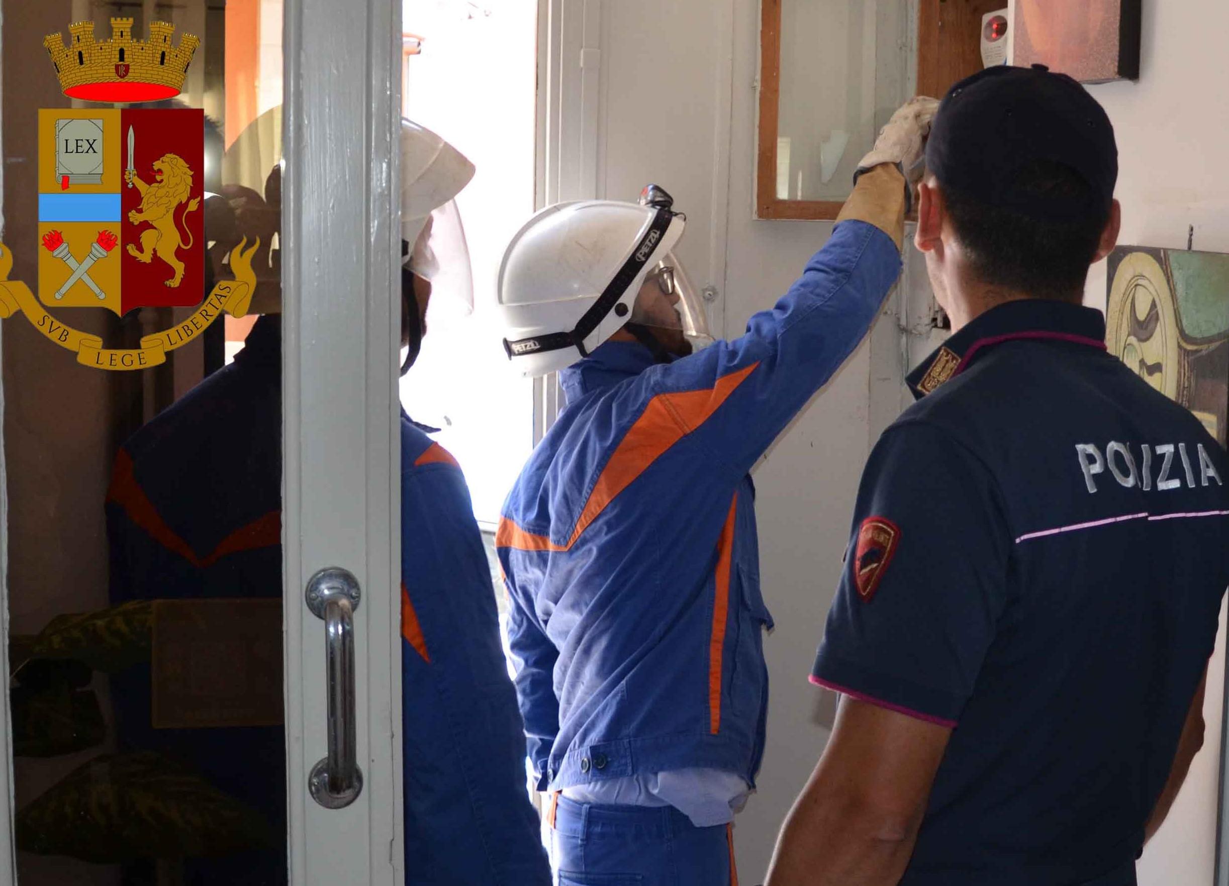 Vittoria, furto di energia elettrica: arrestati proprietari di 2 abitazioni